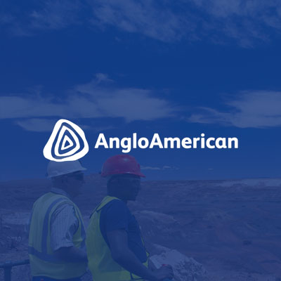 communications anglo american
